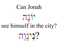 Jonah-Nineveh