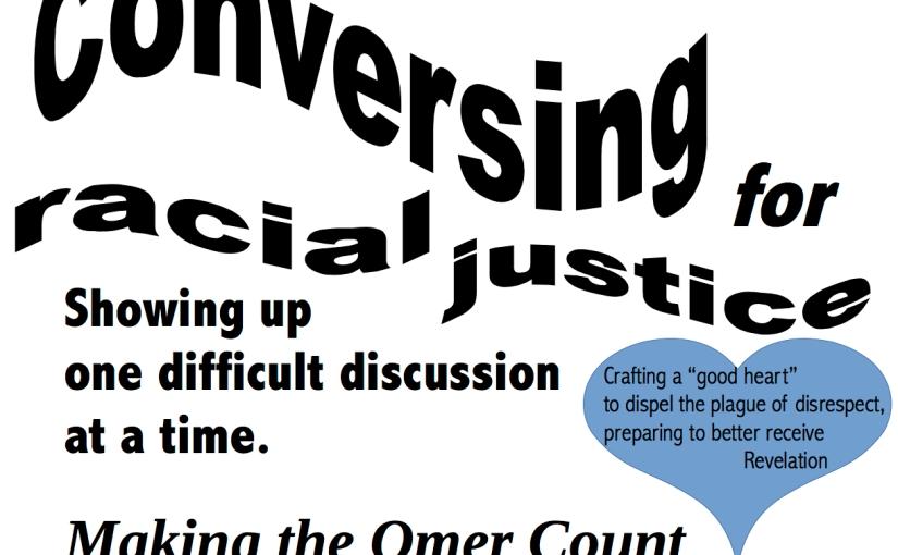 Conversing for Racial Justice (Beyond32)