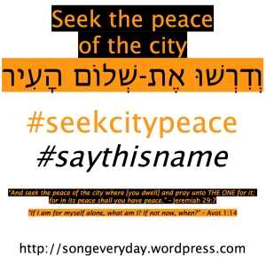 SeekCityPeace