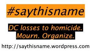 SayThisName
