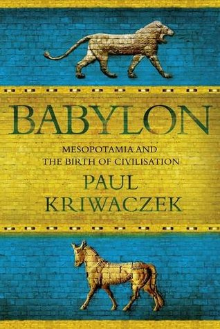 Babylon by Kriwaczek