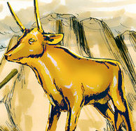 004-moses-golden-calf
