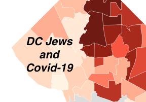 DC Jews' and Rona Responses